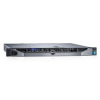 Dell PowerEdge R230 1U Rack H330 | Xeon E3-1270v6 3,8 | 8GB | 2x 250GB SSD | 0GB HDD | nincs | 3év (DPER230-61_S2X250SSD_S)