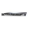 "DELL SRV DELL EMC PE rack szerver - R430 (2.5""), 1x 6C E5-2603v4 1.7GHz, 1x32GB, NoHDD; H730, iD8 Ent., (1+1)"