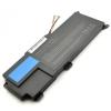 Dell V79Y0 3900 mAh 8 cella szürke notebook/laptop akku/akkumulátor utángyártott