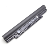 Dell Vostro 131 2 7.4V 4400 mAh 4 cella szürke notebook/laptop akku/akkumulátor utángyártott
