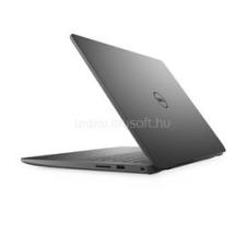 "Dell Vostro 3400 Fekete   Intel Core i3-1115G4   8GB DDR4   1000GB SSD   0GB HDD   14"" matt   1920X1080 (FULL HD)   Intel UHD Graphics   NO OS laptop"