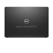"Dell Vostro 3568 Fekete | Core i3-6006U 2,0|8GB|0GB SSD|500GB HDD|15,6"" HD