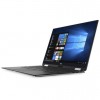 Dell XPS 13 2in1 notebook ezüst