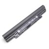 Dell YFOF9 11.1V 4400 mAh 6 cella szürke notebook/laptop akku/akkumulátor utángyártott