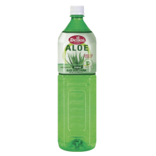 Dellos Aloe Vera üdítőital Natúr 1500 ml üdítő, ásványviz, gyümölcslé