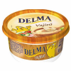 Delma margarin 500 g vajízű, csészés