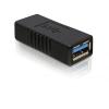 DELOCK 65175 USB 3.0 toldó (anya / anya)