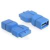 DELOCK 65288 USB 3.0 pin header - USB 3.0 átalakító