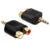 DELOCK 65365 audio adapter