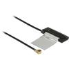DELOCK 802.11 ac/a/h/b/g/n CCD antenna