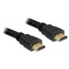 DELOCK 82709 nagy sebességű HDMI Ethernet kábel– A apa / apa 10 m