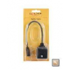 DELOCK adapter Micro HDMI (M) - HDMI (F)