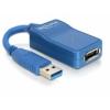 DELOCK Adapter USB 3.0   eSATA