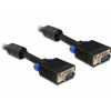 DELOCK Cable SVGA 1m male-male (82556)