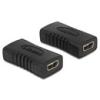 DELOCK HDMI Micro D (F) toldó