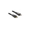 DELOCK kábel HDMI male/male összekötő Premium, 5m