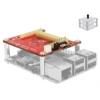 Delock konverter Raspberry Pi USB Micro-B aljzat (62840)