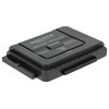DELOCK külső átalakító (USB 3.0 - PATA/SATA)