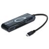 DELOCK Micro USB OTG Card Reader 91732