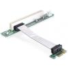 DELOCK PCI Express 1x > 1 x PCI 9cm
