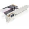 DELOCK PCI Express kártya 1 x soros