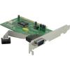 DELOCK PCI - soros port IO vezérlő
