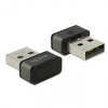 DELOCK USB Ujjlenyomat olvasó Windows 10 Hello
