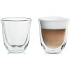 DeLonghi Cappuccino pohár 2db