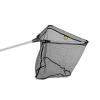 Delphin Delphin merítőhalló műanyag fejcsatlakozással 70x70/200cm