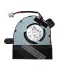 Delta ASUS EEE PC X101 X101H series AB0405HX-K0B KSB0405HB processzor/CPU hűtő/ventillátor/fan