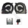 Delta KSB06105HB gyári új hűtés, ventilátor