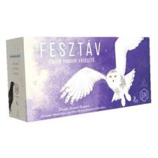 Delta Vision Fesztáv - Európai madarak kiegészítő társasjáték