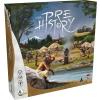 Delta Vision Prehistory