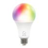 Deltaco SMART HOME SH-LE27RGB LED színes izzó, E27, 9W, WIFI