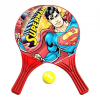 Dema Stil Superman strandtenisz készlet