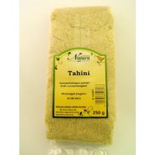 Dénes-Natura Kft. Natura Tahini szezámkrémpor (250 g) alapvető élelmiszer