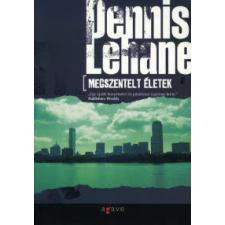 Dennis Lehane MEGSZENTELT ÉLETEK regény