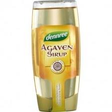 Dennree Bio Agavé szirup 500 ml diabetikus termék