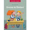 Deres Kornélia Emma és Elefánt