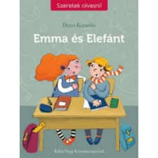 Deres Kornélia Emma és Elefánt irodalom