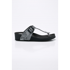 Desigual - Flip-flop - fekete - 1274450-fekete