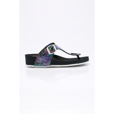 Desigual - Flip-flop Libra Tropical - fekete - 1274461-fekete