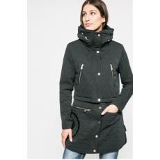 Desigual - Rövid kabát - fekete