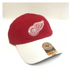 Detroit Red Wings Siltes sapka Classic Franchise Fitted III - M
