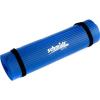 DEUSER Tornaszőnyeg 182x61x1 cm kék (fitness szőnyeg, latexmentes)*
