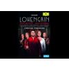 DEUTSCHE GRAMMOPHON Különböző előadók - Lohengrin (Blu-ray)