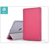 Devia Apple iPad Air 2/iPad Pro 9.7 védőtok (Smart Case) on/off funkcióval - Devia Light Grace - red