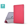 Devia Apple iPad Mini 4/iPad Mini (2019) védőtok (Smart Case) on/off funkcióval - Devia Light Grace - pink