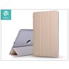 Devia Apple iPad Pro 10.5/iPad Air (2019) védőtok (Smart Case) on/off funkcióval - Devia Light Grace - gold
