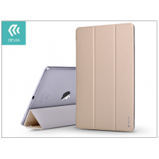 Devia Apple iPad Pro 10.5/iPad Air (2019) védőtok (Smart Case) on/off funkcióval - Devia Light Grace - gold tablet tok